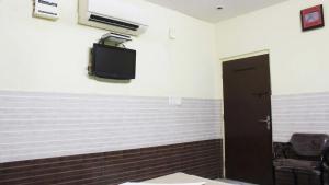 Hotel Azizia Residency, Hotels  Hyderabad - big - 4