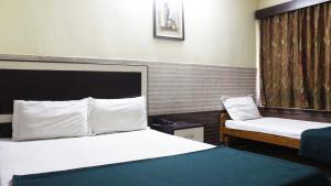 Hotel Azizia Residency, Hotels  Hyderabad - big - 15
