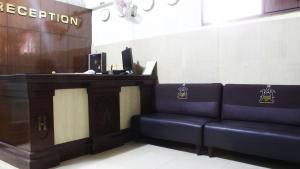 Hotel Azizia Residency, Hotels  Hyderabad - big - 20