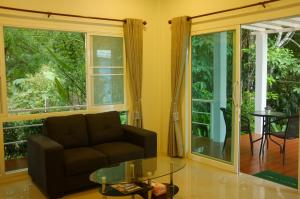 The Nature House Aonang Krabi Thailand, Дома для отпуска  Ао Нанг Бич - big - 20