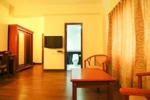 Cochin City Residency