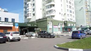 Отель PersonaGrata - фото 2