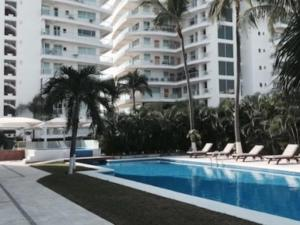 Kite Towers Nuevo Vallarta, Apartmány  Nuevo Vallarta  - big - 5