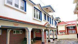 Sri Balaji Cottages