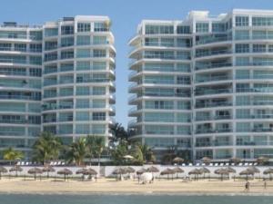 Kite Towers Nuevo Vallarta, Apartmány  Nuevo Vallarta  - big - 16