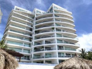 Kite Towers Nuevo Vallarta, Apartmány  Nuevo Vallarta  - big - 15