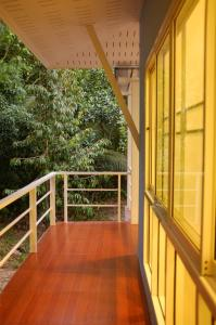 The Nature House Aonang Krabi Thailand, Дома для отпуска  Ао Нанг Бич - big - 29