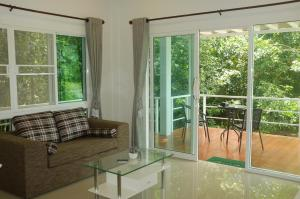 The Nature House Aonang Krabi Thailand, Дома для отпуска  Ао Нанг Бич - big - 30