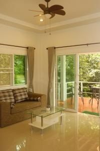 The Nature House Aonang Krabi Thailand, Дома для отпуска  Ао Нанг Бич - big - 31