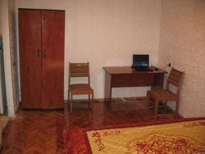 Apartment Subway Darnitsa