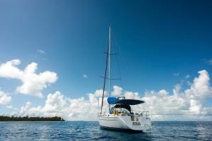 FALA Yacht