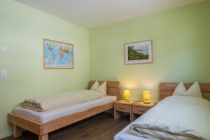 Heidi-Immo Lanezzi, Appartamenti  Flims - big - 14