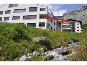 Heidi-Immo Lanezzi, Appartamenti  Flims - big - 4