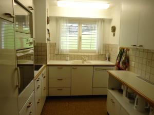 Heidi-Immo Ner A1, Apartments  Flims - big - 15