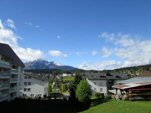Heidi-Immo Ner A1, Apartments  Flims - big - 13