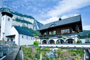 FidazerHof, Hotels  Flims - big - 39