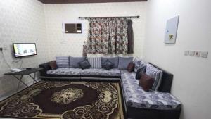 Afaq Al Elm Aparthotel, Апарт-отели  Унайза - big - 10