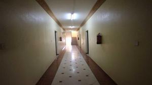 Afaq Al Elm Aparthotel, Апарт-отели  Унайза - big - 7