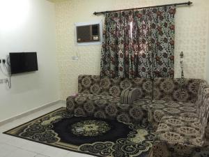 Afaq Al Elm Aparthotel, Апарт-отели  Унайза - big - 6