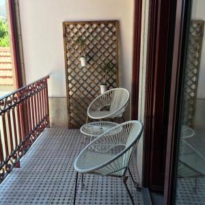 Well.Come.Porto, Appartamenti  Oporto - big - 4