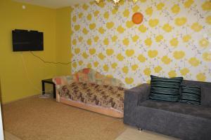 Yugorsk Studio-Apartments - Apartments at Zheleznodorozhnaya 33