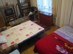 Апартаменты 11 Микрорайон 9