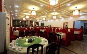 Zhangjiajie SuHang Hotel