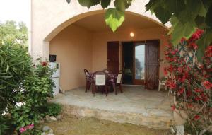 Apartment Calcatoggio with Sea View 07