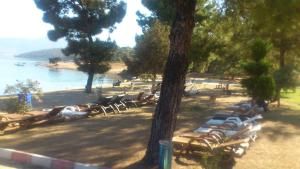 Beach Ege Yildizi Holiday Homes