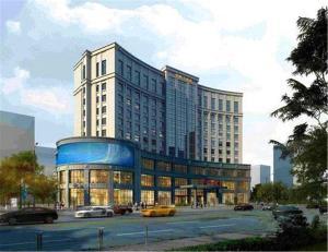 Hua Yang Grand Hotel Changchun