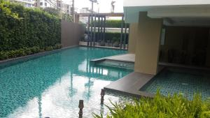 BAAN IMM-AIM HUAHIN 369, Ferienwohnungen  Hua Hin - big - 2