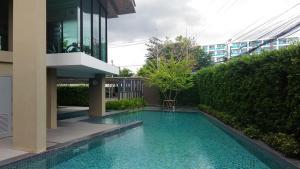 BAAN IMM-AIM HUAHIN 369, Ferienwohnungen  Hua Hin - big - 5