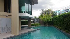 BAAN IMM-AIM HUAHIN 369, Ferienwohnungen  Hua Hin - big - 6