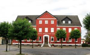 Hotel Brædstrup Kro