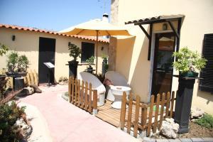 Bonsai Family Residence, Affittacamere  Sintra - big - 2