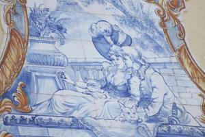 Bonsai Family Residence, Affittacamere  Sintra - big - 16