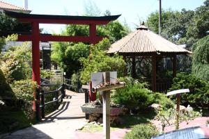 Bonsai Family Residence, Affittacamere  Sintra - big - 1