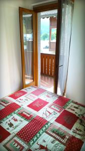 Appartamento Felce, Apartments  Pinzolo - big - 10