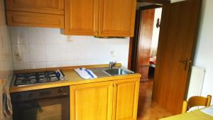 Appartamento Felce, Apartments  Pinzolo - big - 15