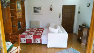 Appartamento Felce, Apartments  Pinzolo - big - 19