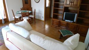 Appartamento Felce, Apartments  Pinzolo - big - 23