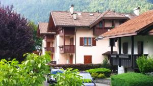 Appartamento Felce, Apartments  Pinzolo - big - 29