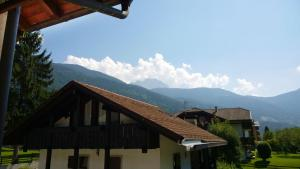 Appartamento Felce, Apartments  Pinzolo - big - 31