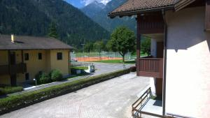 Appartamento Felce, Apartments  Pinzolo - big - 33