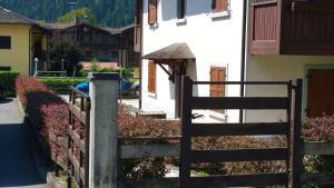 Appartamento Felce, Apartments  Pinzolo - big - 35