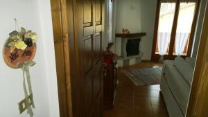Appartamento Felce, Apartments  Pinzolo - big - 41