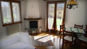 Appartamento Felce, Apartments  Pinzolo - big - 61