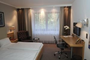Hotel Brunnenhof International