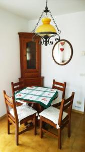 Appartamento Felce, Apartments  Pinzolo - big - 68