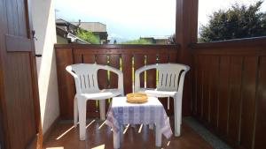 Appartamento Felce, Apartments  Pinzolo - big - 69